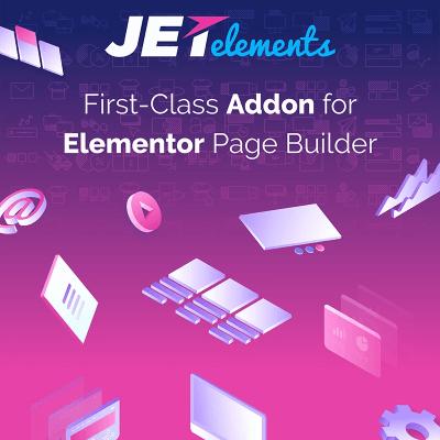 Jetelements-plugin