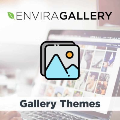 Envira Gallery Gallery Theme Addon