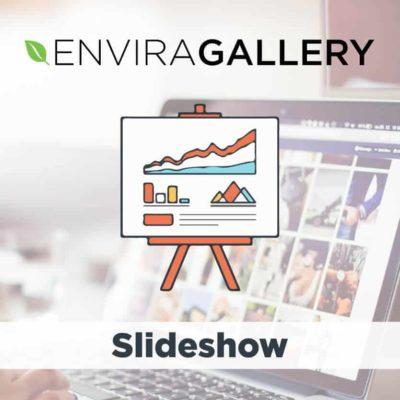 Envira Gallery Slideshow Addon