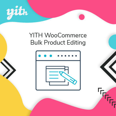 yith woocommerce bulk product editing