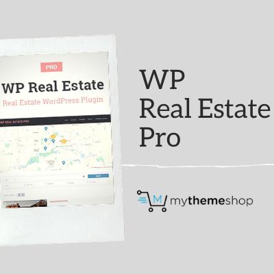 mythemeshop real estate pro