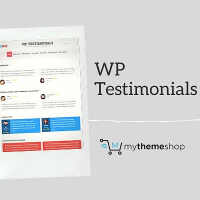 mythemeshop wp testimonial